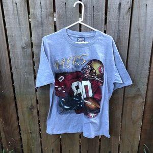 Vintage NFL SF 49ers Men's Shirt
